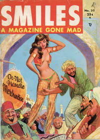 Cover Thumbnail for Smiles (Hardie-Kelly, 1942 series) #30