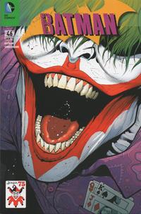 Cover Thumbnail for Batman Sonderband (Panini Deutschland, 2004 series) #46 - Todesspiel [Joker Variant-Cover-Edition]