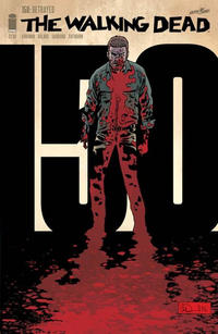 Cover Thumbnail for The Walking Dead (Image, 2003 series) #150 [Cover A]