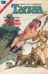 Cover for Tarzan Serie Avestruz (Editorial Novaro, 1975 series) #131