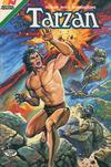 Cover for Tarzan Serie Avestruz (Editorial Novaro, 1975 series) #167