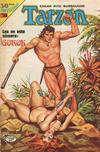 Cover for Tarzan Serie Avestruz (Editorial Novaro, 1975 series) #115