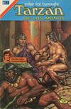 Cover for Tarzan Serie Avestruz (Editorial Novaro, 1975 series) #36