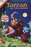 Cover for Tarzan Serie Avestruz (Editorial Novaro, 1975 series) #83