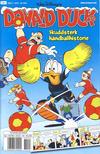 Cover for Donald Duck & Co (Hjemmet / Egmont, 1948 series) #3/2016