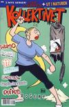 Cover for Kollektivet (Bladkompaniet / Schibsted, 2008 series) #1/2016