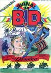 Cover for Jornal da B.D. (Liber-Expresso, 1982 series) #33