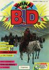 Cover for Jornal da B.D. (Liber-Expresso, 1982 series) #113