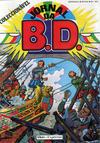 Cover for Jornal da B.D. (Liber-Expresso, 1982 series) #40