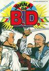 Cover for Jornal da B.D. (Liber-Expresso, 1982 series) #44