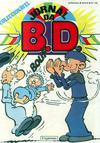 Cover for Jornal da B.D. (Liber-Expresso, 1982 series) #45