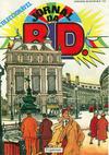 Cover for Jornal da B.D. (Liber-Expresso, 1982 series) #52