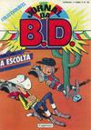 Cover for Jornal da B.D. (Liber-Expresso, 1982 series) #88