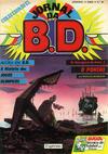 Cover for Jornal da B.D. (Liber-Expresso, 1982 series) #98