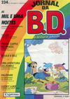 Cover for Jornal da B.D. (Liber-Expresso, 1982 series) #234