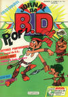 Cover for Jornal da B.D. (Liber-Expresso, 1982 series) #115