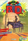 Cover for Jornal da B.D. (Liber-Expresso, 1982 series) #117