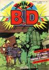 Cover for Jornal da B.D. (Liber-Expresso, 1982 series) #119