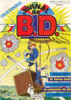 Cover for Jornal da B.D. (Liber-Expresso, 1982 series) #135
