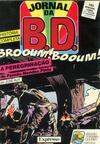 Cover for Jornal da B.D. (Liber-Expresso, 1982 series) #163