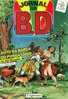 Cover for Jornal da B.D. (Liber-Expresso, 1982 series) #173