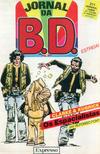 Cover for Jornal da B.D. (Liber-Expresso, 1982 series) #211