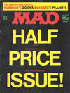 Cover for Mad (Thorpe & Porter, 1959 series) #175