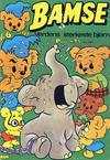 Cover for Bamse (Atlantic Forlag, 1977 series) #6/1982