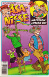 Cover for Åsa-Nisse (Semic, 1988 series) #7/1993