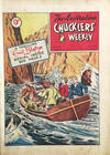 Cover for Chucklers' Weekly (Consolidated Press, 1954 series) #v5#2