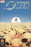 Cover for Astonishing X-Men (Джема 68, 2009 series) #2