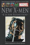 Cover for The Ultimate Graphic Novels Collection (Hachette Partworks, 2011 series) #23 - New X-Men: E is for Extinction