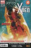 Cover for Die neuen X-Men (Panini Deutschland, 2013 series) #30