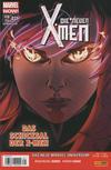 Cover for Die neuen X-Men (Panini Deutschland, 2013 series) #31