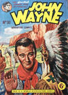 Cover for John Wayne Adventure Comics (World Distributors, 1950 ? series) #31