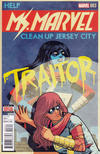 Cover Thumbnail for Ms. Marvel (2016 series) #3