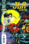 Cover for JLA - Die neue Gerechtigkeitsliga Special (Dino Verlag, 1998 series) #6 - One Million 5