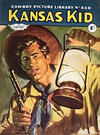 Cover for Cowboy Picture Library (Amalgamated Press, 1957 series) #380