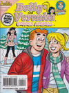 Cover for Betty and Veronica Double Digest Magazine (Archie, 1987 series) #240