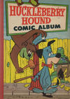 Cover for Huckleberry Hound Comic Album (World Distributors, 1960 series) #1