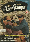 Cover for The Lone Ranger (World Distributors, 1953 series) #50