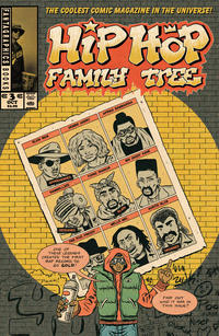Cover Thumbnail for Hip Hop Family Tree (Fantagraphics, 2015 series) #3