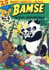 Cover for Bamse (Atlantic Forlag, 1977 series) #4/1983