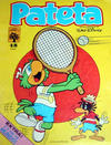 Cover for Pateta (& Companhia) (Editora Abril, 1981 series) #48