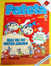 Cover for Pateta (& Companhia) (Editora Abril, 1981 series) #87