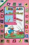 Cover for Variedades de Walt Disney Serie Avestruz (Editorial Novaro, 1975 series) #10