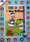 Cover for Variedades de Walt Disney (Editorial Novaro, 1967 series) #229