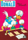 Cover for Pato Donald (Ediciones Recreativas S. A., 1966 series) #222