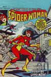Cover for Spider-Woman (Yaffa / Page, 1978 series) #5