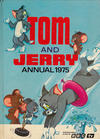Cover for Tom and Jerry Annual (World Distributors, 1967 series) #1975